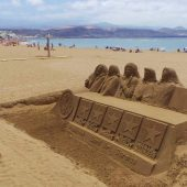 Playa De Las Canteras, Best Beaches in Spain