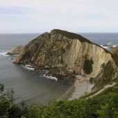 Playa De Silencio, Best Beaches in Spain