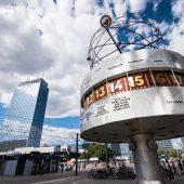 Alexanderplatz, Berlin Attractions, Germany