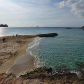 Cala Comte, Best Beaches in Spain