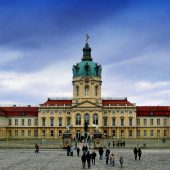 Charlottenburg Palace, Berlin Attractions, Germany