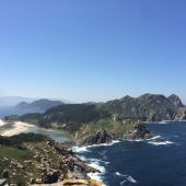 Cies Islands, Best Beaches in Spain