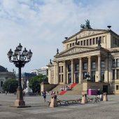 Gendarmenmarkt, Berlin Attractions, Germany