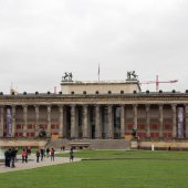 Museum Island, Berlin Attractions, Germany