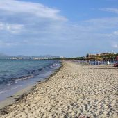Playa De Alcudia, Best Beaches in Spain