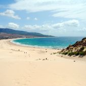 Playa De Bolonia, Best Beaches in Spain