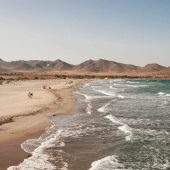 Playa De Los Genoveses, Best Beaches in Spain