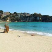 Playa Del Cristo, Best Beaches in Spain