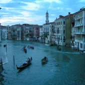 Venice - the most beautiful city in the world 2