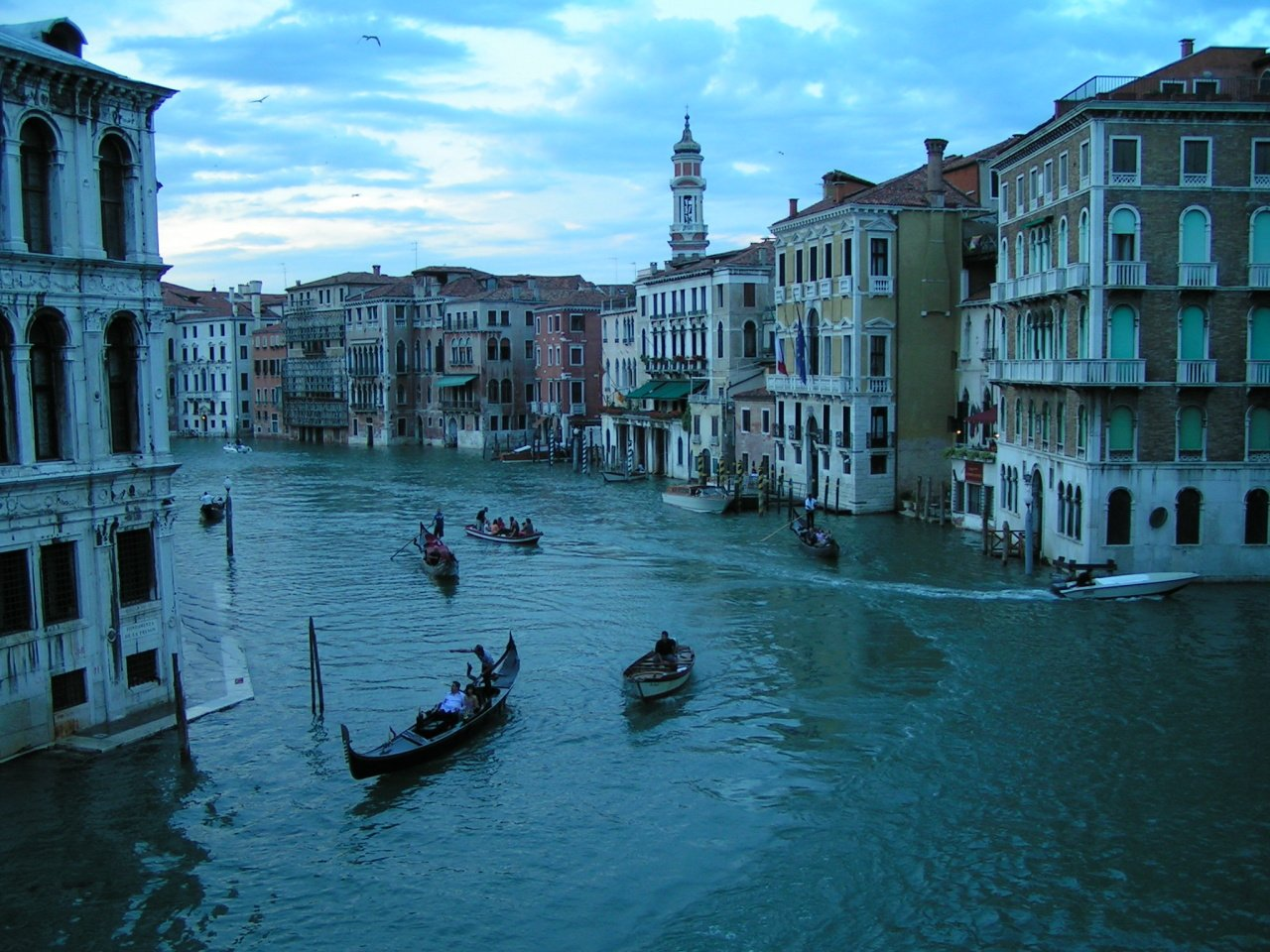 Venice – the most beautiful city in the world 2