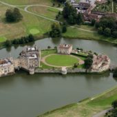 Leeds Castle, Kent, England, UK 4