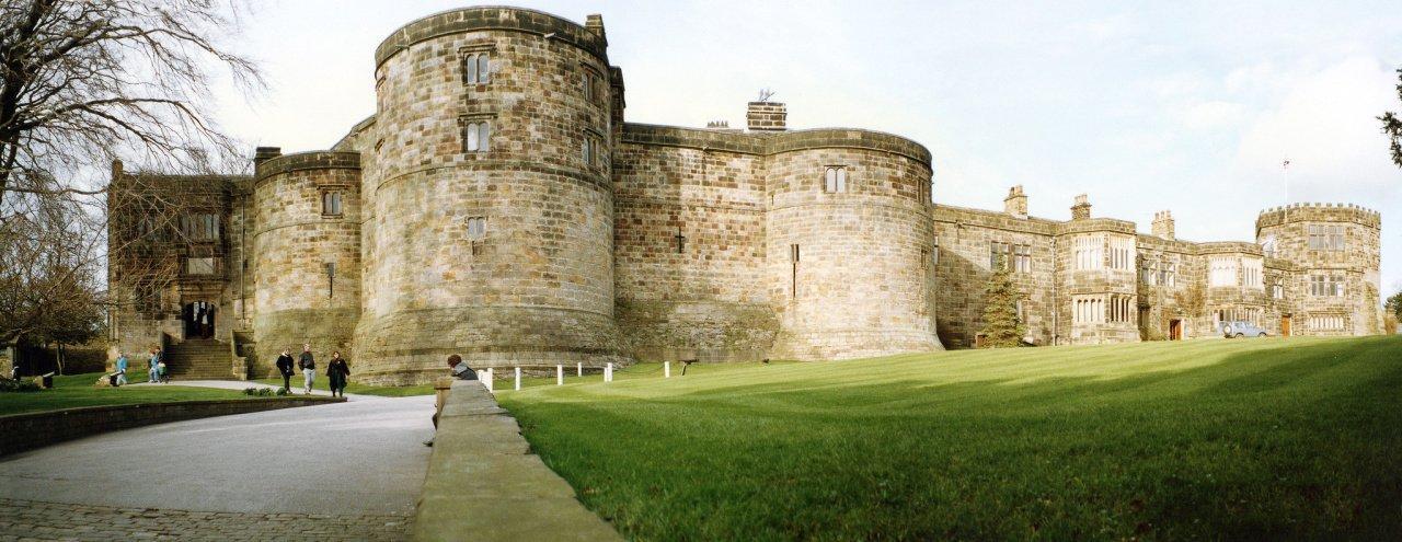 Skipton Castle, Skipton, North Yorkshire 3