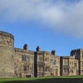 Skipton Castle, Skipton, North Yorkshire 4