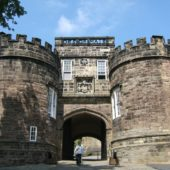 Skipton Castle, Skipton, North Yorkshire 5