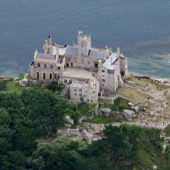 St. Michael's Mount, Cornwall 2