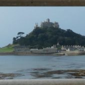 St. Michael's Mount, Cornwall 4