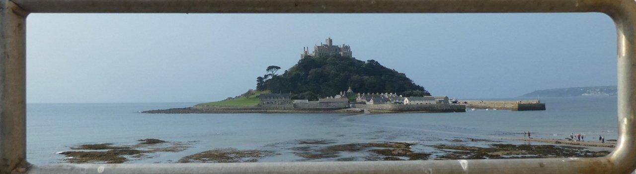 St. Michael's Mount, Cornwall 4