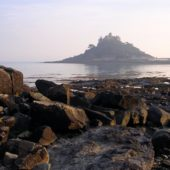 St. Michael's Mount, Cornwall 5