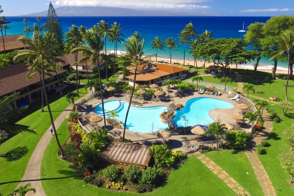 Aston Maui Kaanapali Villas, Hotels in USA