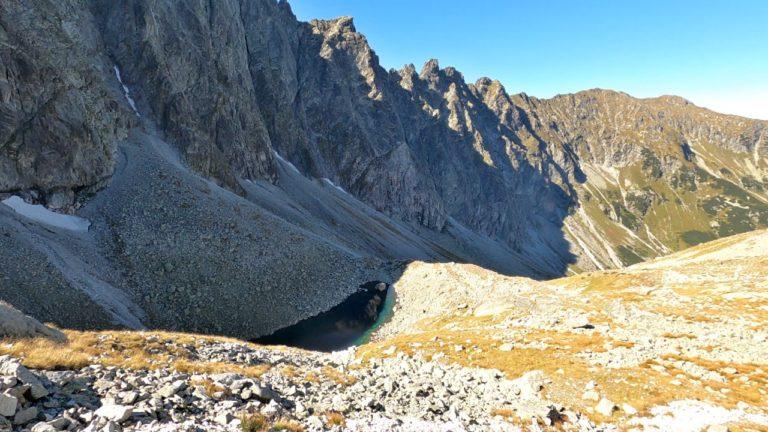 Javorova dolina valley, High Tatras, Slovakia
